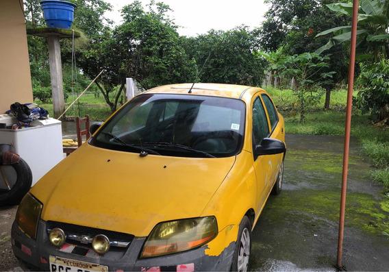 Chevrolet Aveo Activo 1.4