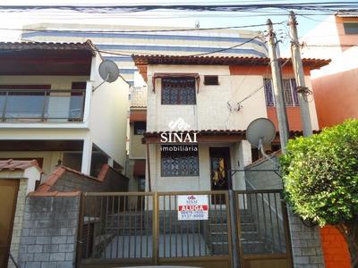 Casa 3 Quartos - Vista Alegre [n00077] - N00077