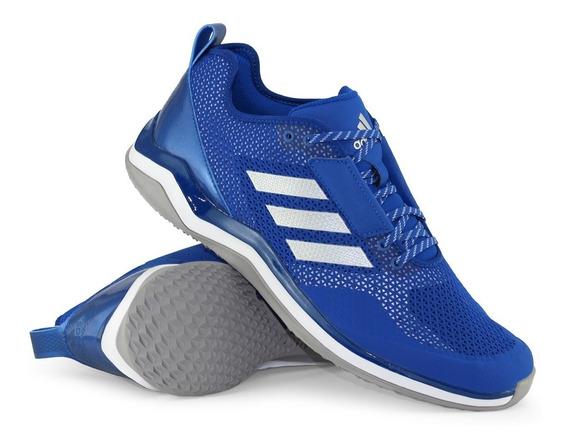 Tênis adidas Speed Trainer 3.0 Blue Tamanho 46
