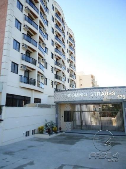 Apartamento - Montese - Ref: 2497 - V-2497