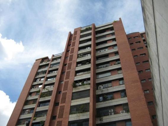 Apartamento En Venta 20-6611