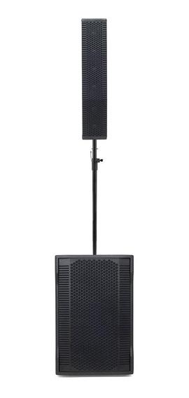 Pa Ativo Processado Premier Audio Hi-fi Dsp 12 500 Wrms