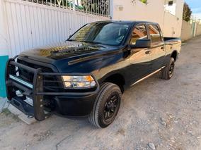 Dodge Ram Crew Cab Slt 4x4 Hd