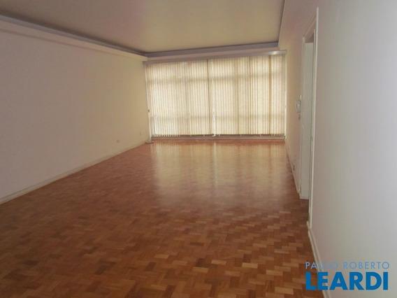 Apartamento - Higienópolis - Sp - 474419