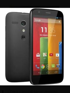 Motorola Moto G 1st 16gb Xt1032 Sin Detalles