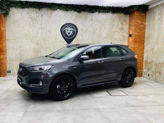 Ford/edge St Gtdi 2018/2019 Aut. Gas. (okm) Placa Final 7