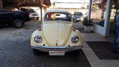 Volkswagen Fusca 1300 2p 1978