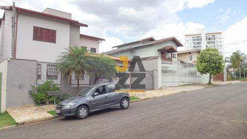 Linda Casa Com Piscina No Alto Taquaral - Ca12671