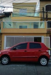 Sobrado Para Venda Em Santo André, Parque Das Nações, 3 Dormitórios, 3 Suítes, 5 Banheiros, 3 Vagas - 9038_1-852158