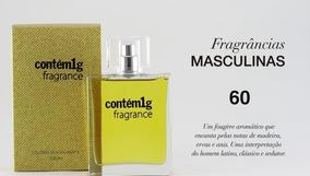 Contém1g Fragrance - Nº 60 - Tendência Olfativa Azzaro