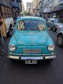 Fiat 600 Coleccion