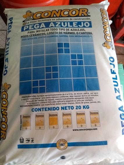 Pega Azulejo 20kg