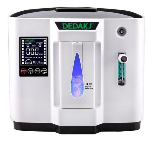 Oxígeno Generador Concentrador Poder Hogar Oxígeno Máquina