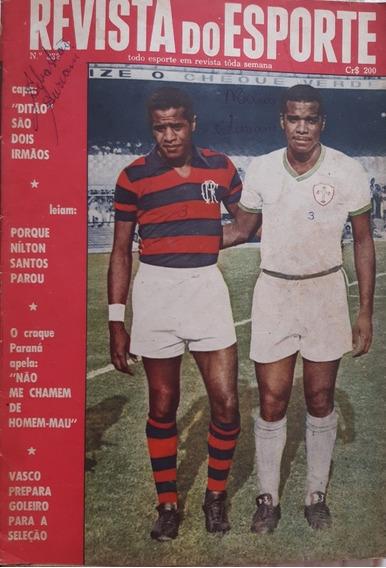 Revista Do Esporte 332