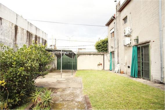 Casa 3 Amb C/jardin + Casa 2 Amb A Refaccionar