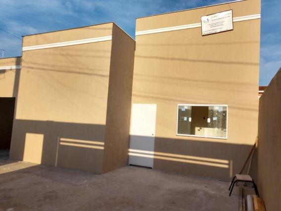 Casa Em Umuarama, Araçatuba/sp De 90m² 3 Quartos À Venda Por R$ 300.000,00 - Ca192173