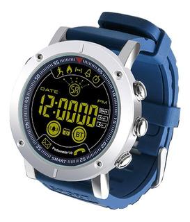 Smartwatch Ex19 Reloj Inteligente Sumergible Android Celular
