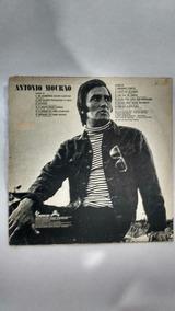 Lp Antônio Marcos Se Quiseres Ouvir Disco Vinil Portuguesa