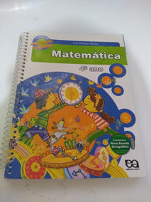 Coleção Aprendendo Sempre Matemática 4a Ano