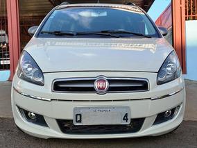 Fiat Idea 1.6 16v Essence Sublime 2015 35.600km