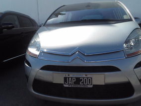 Citroën C4 Grand Picasso 1.6 Hdi 5 Puertas 2010 119000km