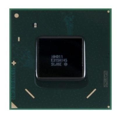 Chipset Bga Intel Bd82hm76 Slj8e Original