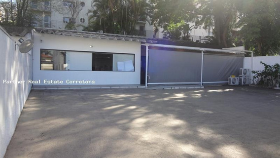 Casa Comercial Para Locação Em São Paulo, Jardim Paulista, 8 Dormitórios, 8 Banheiros, 26 Vagas - 2079_2-641971