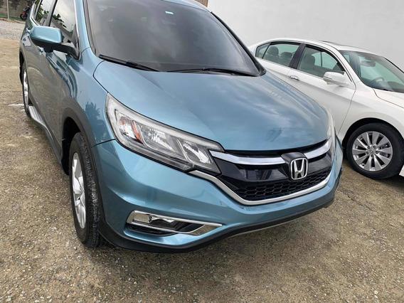 Honda Cr-v Limited