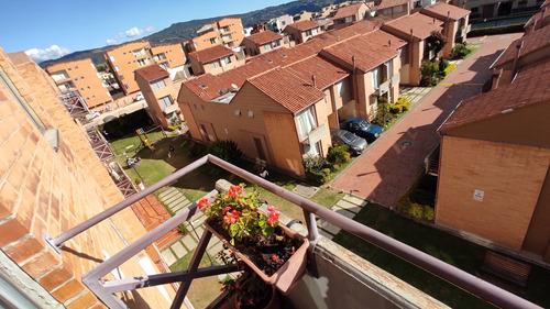 Cajicá, Rodamonte, 77.45 M2 Y 24 M2 Altillo