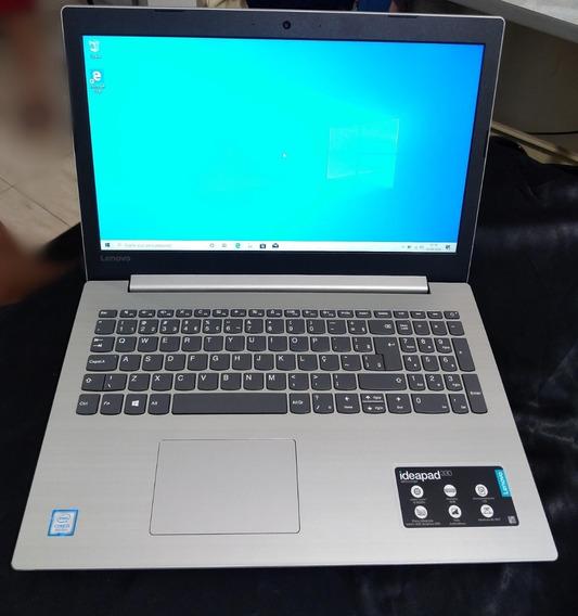 Notebook I5 8° Geração Lenovo 8gb Ddr4 Impecável 1 Tera Hd