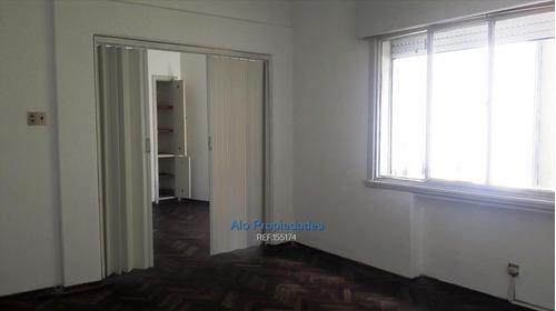 Alquiler Apartamento 1 Dormitorio En Cordon