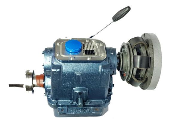 Reversor Para Motor Ate 80 Cv Com Acoplamento Elastico