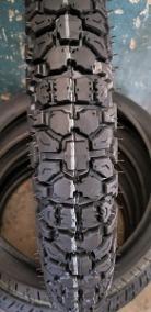 Pneu Moto Traseiro 90/90-18 Remod Borrachudo Ybr/cg/yes/ml.