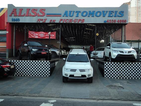 Mitsubishi Pajero Dakar 3.5 Hpe 7 Lugares 4x4 V6 24v Flex