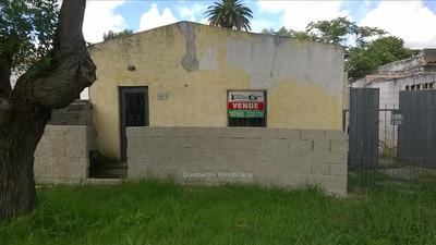 Casa Al Frente Y Apto Al Fondo En Vidiella 5457