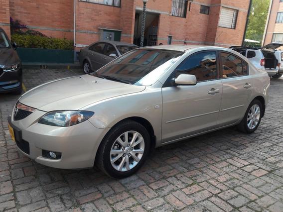 Mazda Mazda 3 Sedan Full Equipo 2010