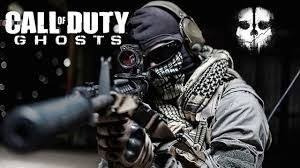 Call Duty Ghost