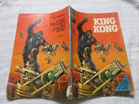 King Kong 1 Baseado No Filme De 1933
