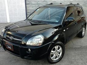 Hyundai Tucson 2.7 V6 Unica Permuto+financio+no+crv+journey