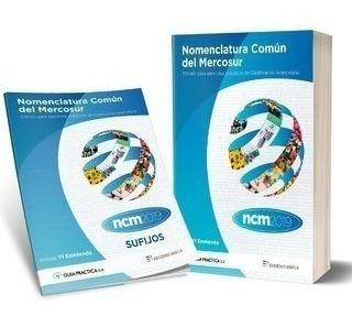 Nomenclador Común Del Mercosur, Edición 2019