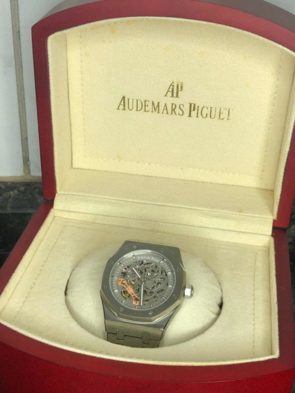 Audemars Piguet Royal, Máquina Suíça Aaa+