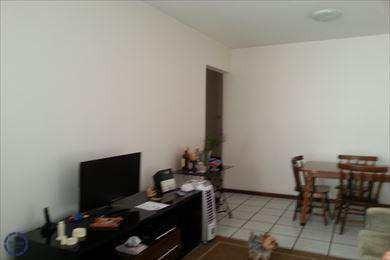 Apartamento Em Santos Bairro Aparecida - V4831