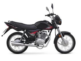 Moto Motomel Cg 150 S2 Base 0km 2018 Urquiza Motos