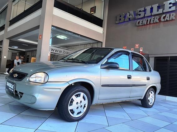 Chevrolet Classic 1.0 Life Vhce Flex 2010
