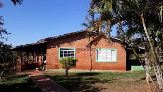 Sítio Rural À Venda, Zona Rural, Águas De Santa Bárbara. - Si0022