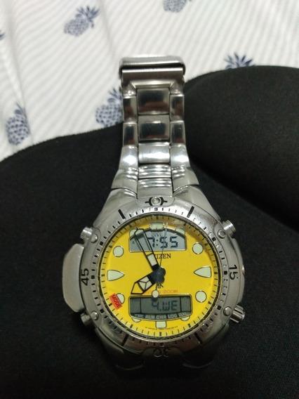 Relógio Aqualand