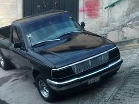 Ford Ranger Pickup Xlt L4 5vel Caja Larga Mt