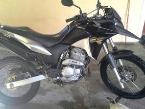 Honda 300 Xre