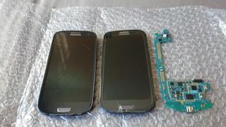 Lote Peças Samsung Galaxy S3 I9300