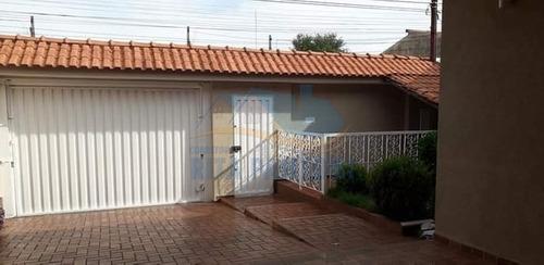 Imagem 1 de 15 de Casa, Planalto Verde, Ribeirão Preto - C4698-v